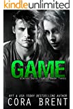 Game (Gentry Boys) (English Edition)