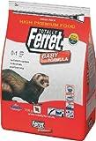 Totally Ferret 64021 Frettchenfutter Baby 7.5 kg