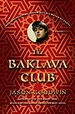 The Baklava Club: A Novel (Investigator