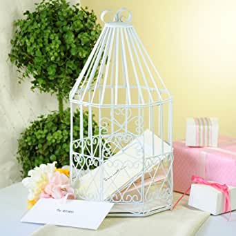 Wedding Gift Card Amazon : Amazon.com: Gazebo Wedding Reception Gift Card Holder: Gift Cards
