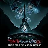 The Truth About Charlie Soundtrack edition (2002) Audio CD