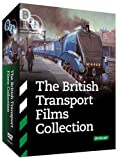 51UeZ8p5efL. SL160  British Transport Films Collection [DVD] Reviews