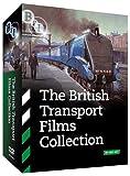 echange, troc British Transport Films [18 Disc Box Set] [Import anglais]