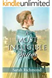 A Most Ineligible Suitor (Most Eligible Bachelor)