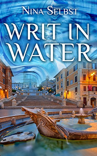 Writ In Water by Nina Selbst ebook deal