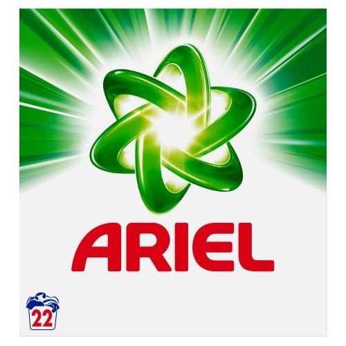 Ariel Actilift Bio Washing Powder, 22 Washes