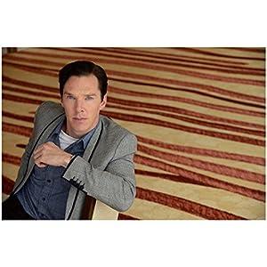 Benedict Cumberbatch 8x10 Photo Sherlock War Horse Star Trek 12 Years A Slave #33
