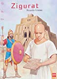 img - for Zigurat (Laberinto / Labyrinth) (Spanish Edition) book / textbook / text book