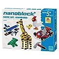ナノブロックプラス ベーシックセットスタンダード PBS-009 【日本おもちゃ大賞2014…