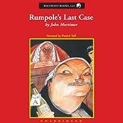 Rumpole's Last Case | John Mortimer