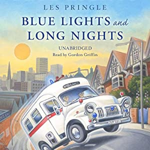 Blue Lights and Long Nights Audiobook