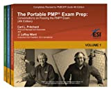 img - for The Portable PMP  Exam Prep: Conversations on Passing the PMP  Exam, Fourth Edition book / textbook / text book