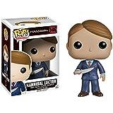 Funko POP TV: Hannibal - Hannibal Lecter Figure