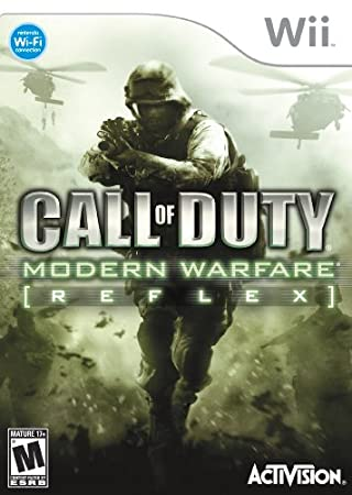 Call of Duty: Modern Warfare: Reflex