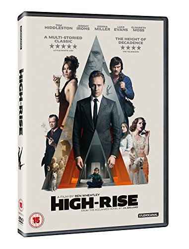 High Rise [Edizione: Regno Unito]