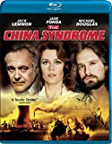 China Syndrome, The [Blu-ray]