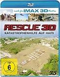 Image de Imax(R): Rescue 3d (Blu-Ray 3d) [Import allemand]