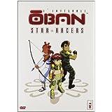 Coffret Integrale Oban Star Racers [�dition Collector Num�rot�e]par Savin-Yeatman Eiffel
