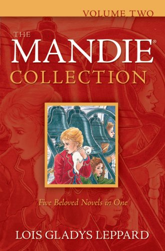 Mandie Collection, The, Vol. 2