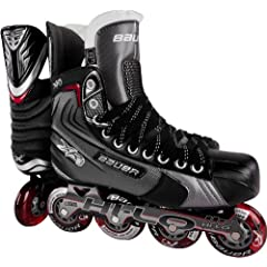 Bauer XR3 Roller Hockey Skates (Junior) by Bauer
