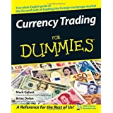 Currency Trading For Dummiesby Mark Galant
