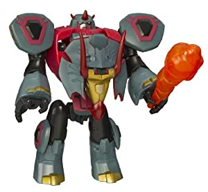 Transformers Animated Deluxe:Snarl