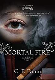 Mortal Fire (The Secret of the Journal)