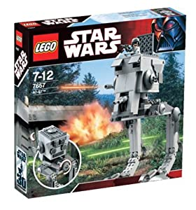 LEGO Star Wars 7657 AT-ST