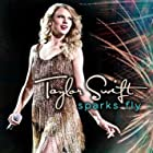 TAYLOR SWIFT - SPARK FLY LIMITED EDITION PROMO CD SINGLE