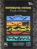 img - for Distributed Systems: Principles and Paradigms - International Economy Edition book / textbook / text book