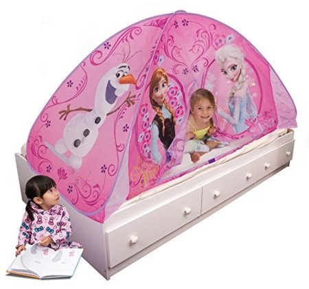 Boys Tent Bed front-47156