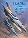 Planes of the Aces (0385309104) by Bowden, Joan