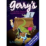Gerry's e-mails from America (and other exotic locations)by Amy Fagen