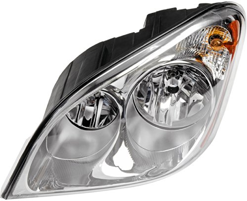 Dorman 888-5206 Freightliner Driver Side Headlight Assembly