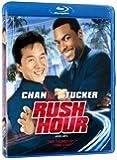 Rush Hour [Blu-ray] (Bilingual)