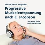 Progressive Muskelentspannung nach E....