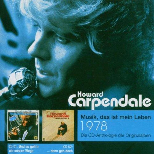 Howard Carpendale - Und So Geh