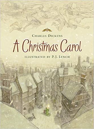 Christmas Carol, a (Lib)(CD)