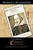 img - for The Complete Comedy of Errors: An Annotated Edition of the Shakespeare Play book / textbook / text book