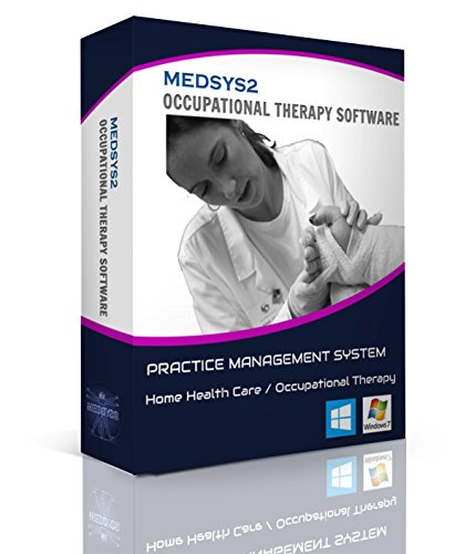 Medsys2 Occupational Therapy Software For In-Office / Home Health