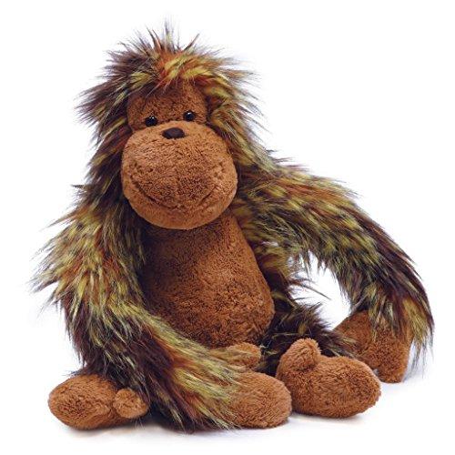 Jellycat Oscar Orangutan front-998281