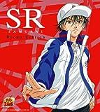 SR, Vol. 2(アニメ「テニスの王子様」)