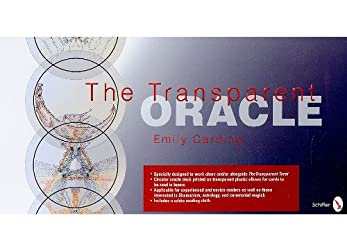 The Transparent Oracle (with cards)