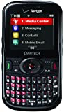 Pantech Caper Prepaid Phone (Verizon Wireless)