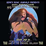 Live At The Carousel Ballroom 1968 Big Brother & The Holding Company feat. Janis Joplin
