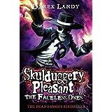 The Faceless Ones (Skulduggery Pleasant - book 3)by Derek Landy