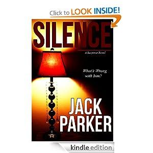 Silence (Jonah McDermott Mystery)