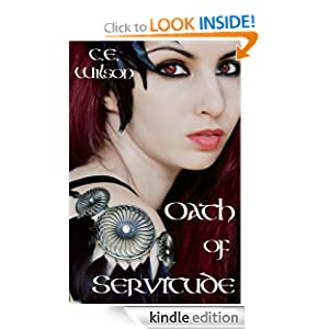 Oath of Servitude (The Punishment Sequence)