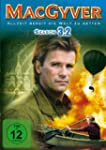 MacGyver - Season 3, Vol. 2 [3 DVDs]