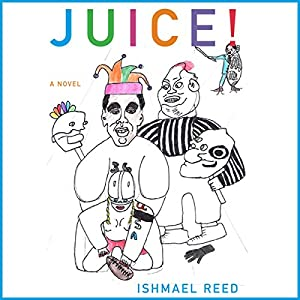 Juice! Audiobook